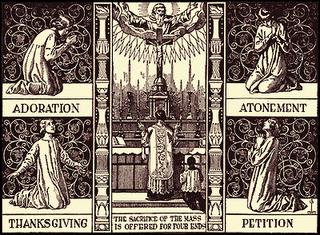 Nietzsche, Discipline And The Catholic Church… (w/Updates
