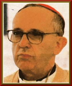 New Pope, Francix I001