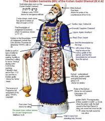 OT priest
