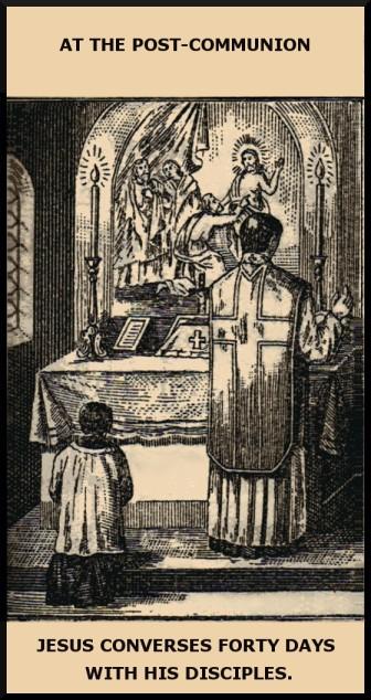 35_At The Postcommunion_KankakeeLatin Mass