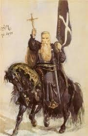 crusader-priest