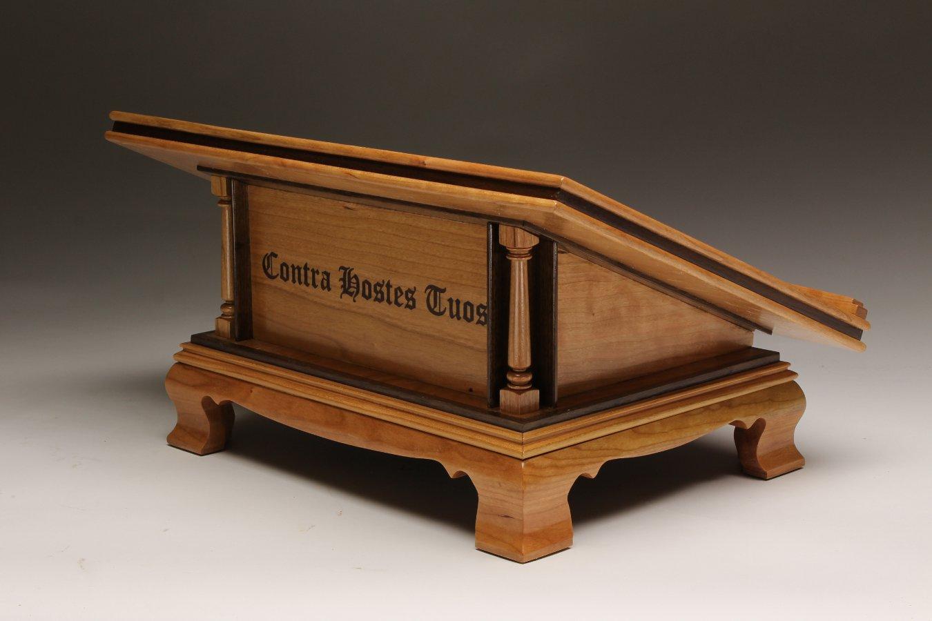 La Salette Missal Stand