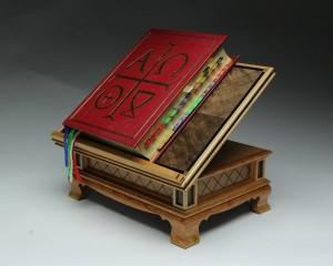 Traditional Catholic altar accessories