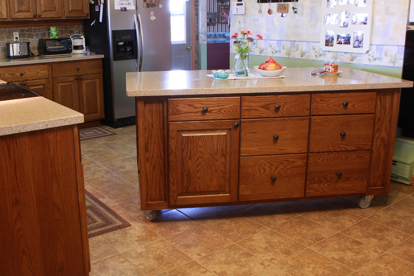 Mobile Kitchen Cabinets Mobile Home Kitchen Cabinets
